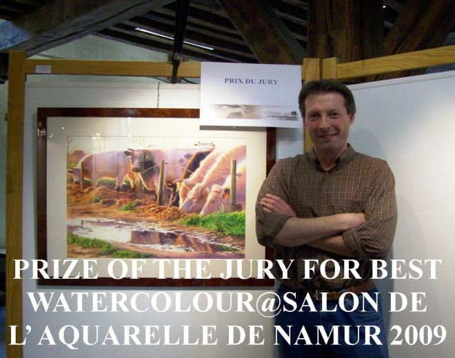 prize of the jury