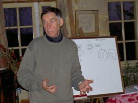 Pierre Gevaert, bezieler van de macrobiotiek in Vlaanderen