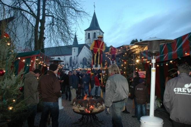 Kerstdorp  (3)