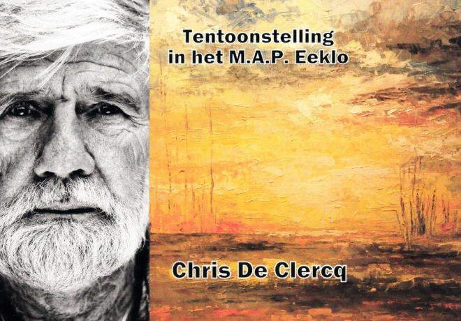 CHRIS MAP