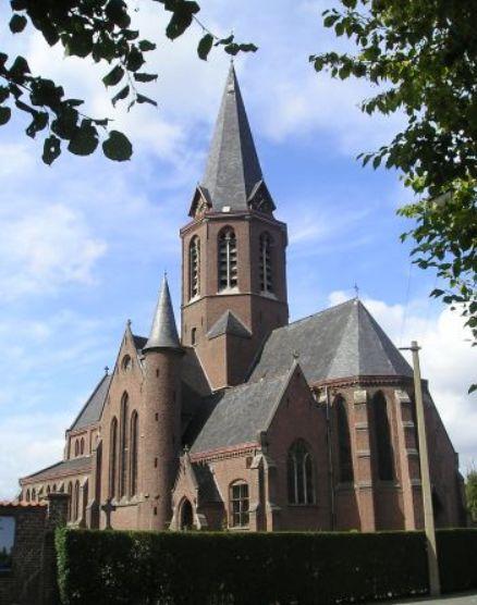 bachtekerk