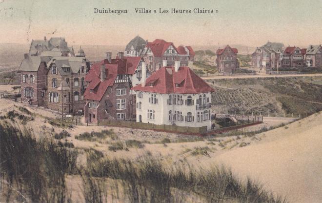 villa-duinbergen