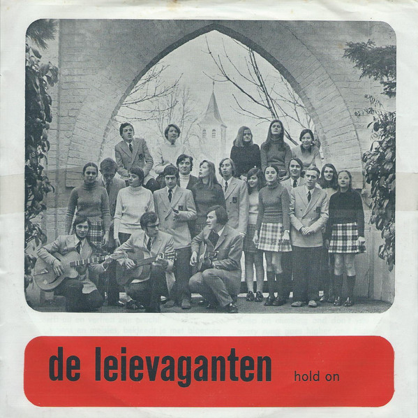 LEIEVAGANTEN SINGLE
