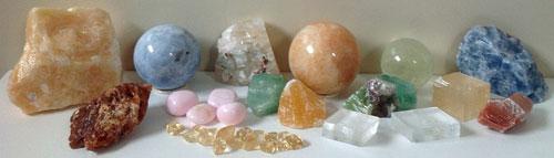 calciet-stenen