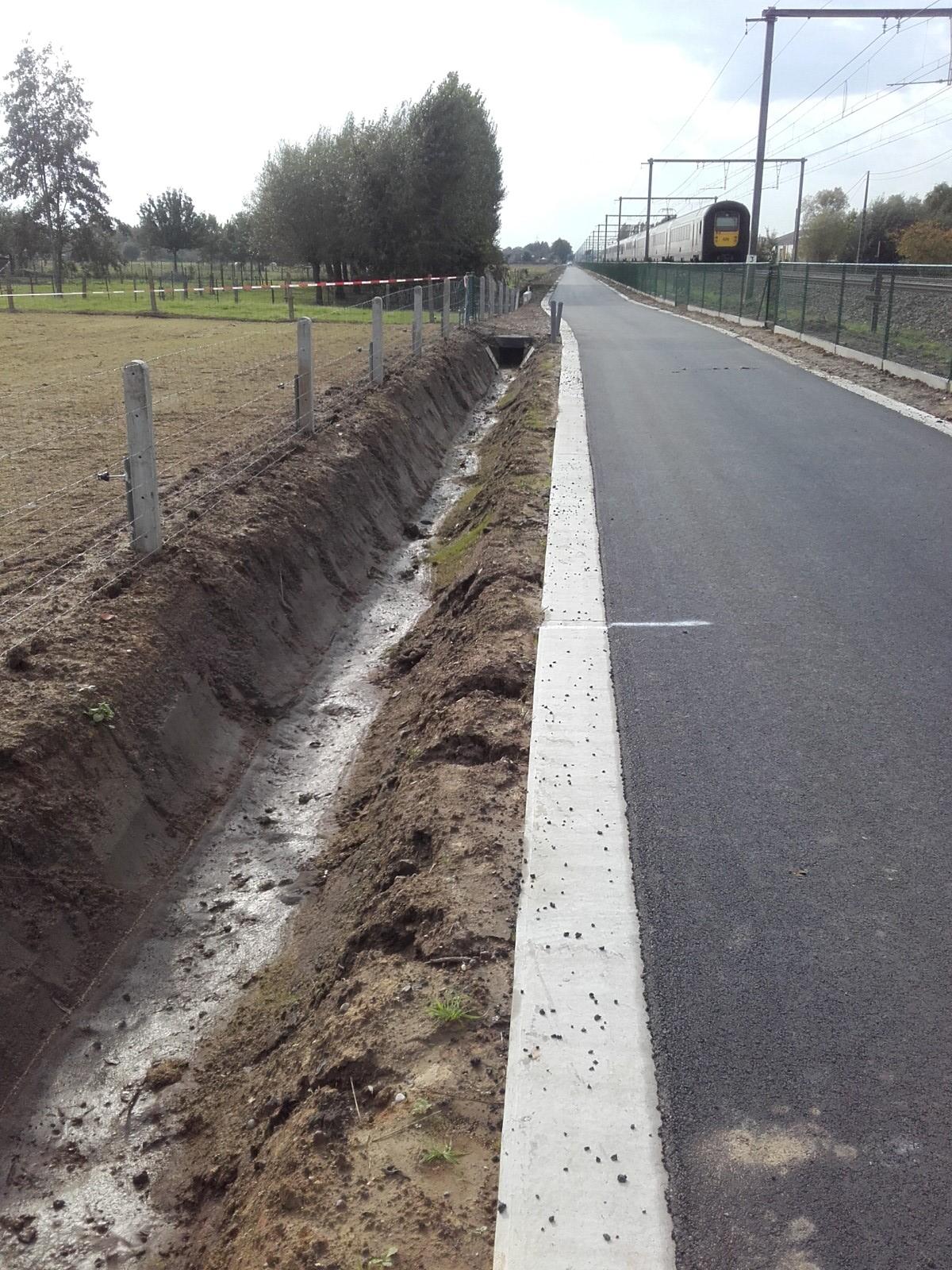 fietssnelweg zulte 2